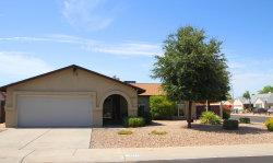 Photo of 4475 W Piute Avenue, Glendale, AZ 85308 (MLS # 6101950)