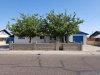 Photo of 5915 W Catalina Drive, Phoenix, AZ 85033 (MLS # 6101952)