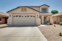 Photo of 43269 W Blazen Trail, Maricopa, AZ 85138 (MLS # 6101987)
