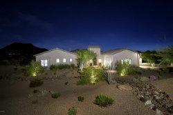Photo of 11684 E Quail Track Dr Drive, Scottsdale, AZ 85262 (MLS # 6101989)