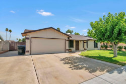 Photo of 604 W Frito Avenue, Mesa, AZ 85210 (MLS # 6102038)