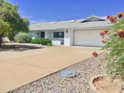Photo of 19815 N 124th Drive, Sun City West, AZ 85375 (MLS # 6102056)