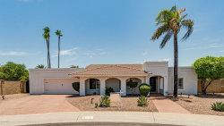 Photo of 409 W Bentrup Street, Chandler, AZ 85225 (MLS # 6102074)