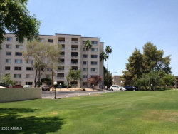 Photo of 7870 E Camelback Road E, Unit 203, Scottsdale, AZ 85251 (MLS # 6102089)