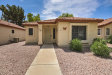 Photo of 1120 N Val Vista Drive, Unit 85, Gilbert, AZ 85234 (MLS # 6102096)