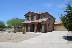 Photo of 20801 S 214th Place, Queen Creek, AZ 85142 (MLS # 6102104)