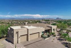Photo of 15742 E Eagle Crest Road, Fountain Hills, AZ 85268 (MLS # 6102205)