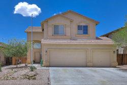 Photo of 3610 N 296th Drive, Buckeye, AZ 85396 (MLS # 6102252)