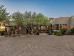 Photo of 10515 E Groundcherry Lane, Scottsdale, AZ 85262 (MLS # 6102256)