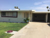 Photo of 10924 W Windsor Drive, Sun City, AZ 85351 (MLS # 6102308)