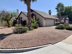 Photo of 4129 E San Gabriel Avenue, Phoenix, AZ 85044 (MLS # 6102348)