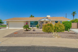 Photo of 11662 N Desert Hills Drive W, Sun City, AZ 85351 (MLS # 6102405)