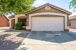 Photo of 225 S Valle Verde --, Mesa, AZ 85208 (MLS # 6102407)