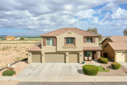 Photo of 35952 W Catalonia Drive, Maricopa, AZ 85138 (MLS # 6102436)