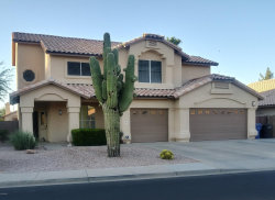 Photo of 662 W Natal Circle, Mesa, AZ 85210 (MLS # 6102447)