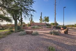 Photo of 6111 E Snowdon Street, Mesa, AZ 85215 (MLS # 6102485)