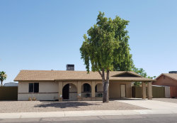 Photo of 3527 W Michigan Avenue, Glendale, AZ 85308 (MLS # 6102612)
