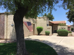 Photo of 474 Leisure World --, Mesa, AZ 85206 (MLS # 6102650)