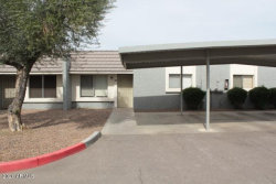 Photo of 1050 S Stapley Drive, Unit 14, Mesa, AZ 85204 (MLS # 6102739)