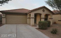 Photo of 40018 W Mary Lou Drive, Maricopa, AZ 85138 (MLS # 6102782)