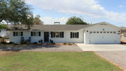 Photo of 19601 E Chandler Heights Road, Queen Creek, AZ 85142 (MLS # 6102889)