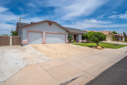 Photo of 9326 E El Paso Street, Mesa, AZ 85207 (MLS # 6102924)