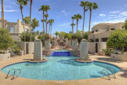 Photo of 8989 N Gainey Center Drive, Unit 118, Scottsdale, AZ 85258 (MLS # 6102997)
