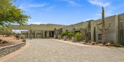 Photo of 10439 E Groundcherry Lane, Scottsdale, AZ 85262 (MLS # 6103154)