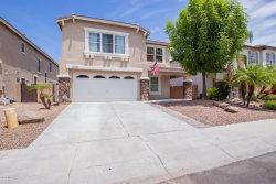 Photo of 18140 W Smokey Drive, Surprise, AZ 85388 (MLS # 6103174)