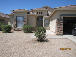Photo of 28070 N Willemite Drive, San Tan Valley, AZ 85143 (MLS # 6103231)