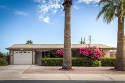 Photo of 5310 E Cicero Street, Mesa, AZ 85205 (MLS # 6103248)