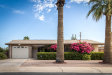 Photo of 5310 E Cicero Street, Mesa, AZ 85205 (MLS # 6103248)