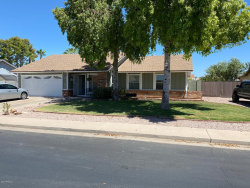 Photo of 854 E Huber Street, Mesa, AZ 85203 (MLS # 6103277)