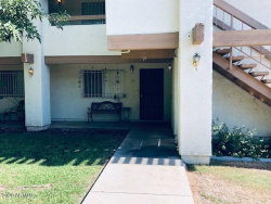 Photo of 8838 N 8th Street, Unit 104, Phoenix, AZ 85020 (MLS # 6103295)