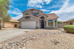 Photo of 115 W Corriente Court, San Tan Valley, AZ 85143 (MLS # 6103381)