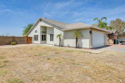 Photo of 1702 E Greenway Circle, Phoenix, AZ 85042 (MLS # 6103408)