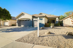 Photo of 8402 W Mary Ann Drive, Peoria, AZ 85382 (MLS # 6103574)