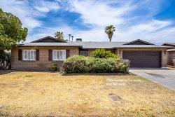 Photo of 4621 W Ruth Avenue, Glendale, AZ 85302 (MLS # 6103668)