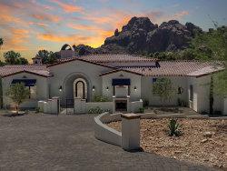 Photo of 6001 N 45th Street, Paradise Valley, AZ 85253 (MLS # 6104029)