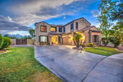 Photo of 4552 S Star Canyon Drive, Gilbert, AZ 85297 (MLS # 6105079)