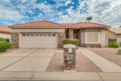 Photo of 10634 E Coopers Hawk Drive, Unit 27B, Sun Lakes, AZ 85248 (MLS # 6105347)
