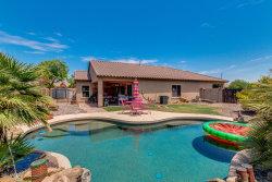 Photo of 127 S 107th Drive, Avondale, AZ 85323 (MLS # 6105615)