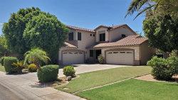 Photo of 1472 E Shamrock Street, Gilbert, AZ 85295 (MLS # 6105877)