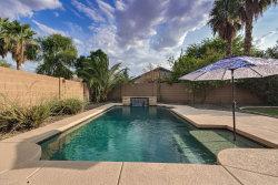 Photo of 3397 E Flamingo Court, Gilbert, AZ 85297 (MLS # 6105990)