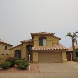 Photo of 1648 E Heather Avenue, Gilbert, AZ 85234 (MLS # 6106395)