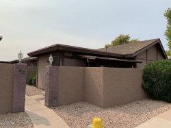 Photo of 900 S Hacienda Drive, Unit D, Tempe, AZ 85281 (MLS # 6106458)