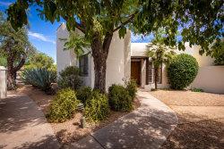 Photo of 5101 N Casa Blanca Drive, Unit 81, Paradise Valley, AZ 85253 (MLS # 6106627)