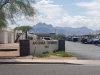 Photo of 2151 N Meridian Road, Unit 4, Apache Junction, AZ 85120 (MLS # 6106786)