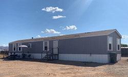 Photo of 21007 W Silver Bell Road, Wittmann, AZ 85361 (MLS # 6107062)