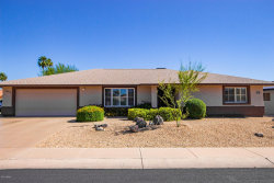 Photo of 12918 W Keystone Drive, Sun City West, AZ 85375 (MLS # 6107473)